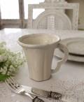 La Ceramica V.B.C ラ・セラミカ イタリア マグカップ(040) マグ イタリア製 輸入食器 シャビーシック アンティーク風