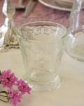 ガラスコップ タンブラー(ヴェルサイユ250cc) 【La Rochere】 フランス製 ラロシェール ゴブレット ウォーターグラス
