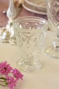 ガラスコップ グラス(リヨネ・クリアー200cc) 【La Rochere】 フランス製 ラロシェール ウォーターグラス タンブラー