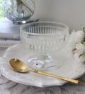 ガラス食器 アイスカップ・クープ(タヒチ230cc) 【La Rochere】 フランス ラロシェール デザート皿 デザートカップ ア
