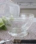 【La Rochere】 フランス ラ・ロシェール社製 エレガントに輝くガラス食器 【ヴェルサイユ・ボウル】 ボウル ヴェルサイユ