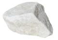 白大理石 ゴロタ石 約80~120mm(20kg入)