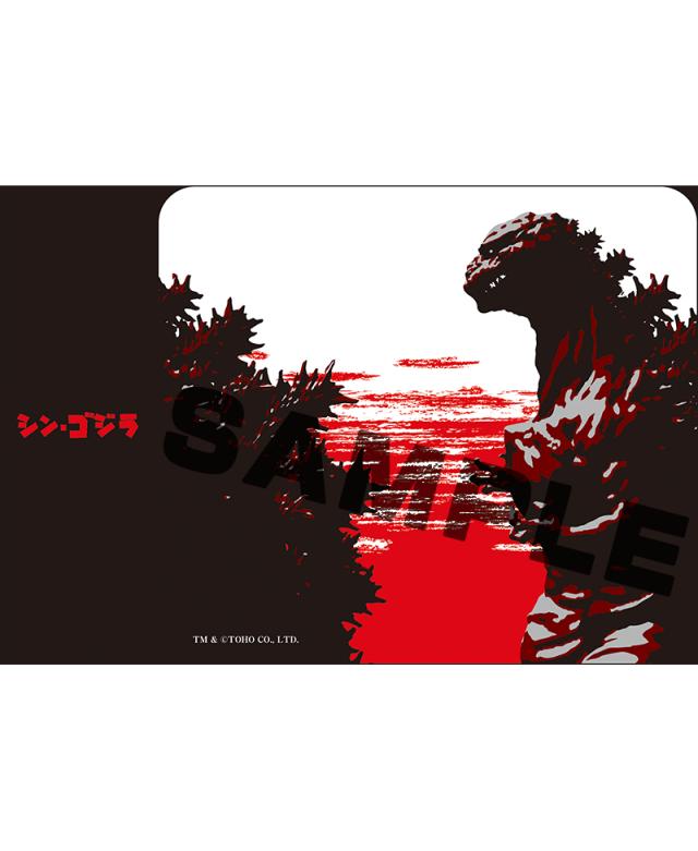 「シン・ゴジラ」手帳型スマートフォンケース