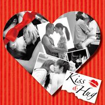 Kiss&Hug -キス&ハグ-