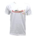 塩大福Tシャツ