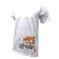 蛙Tシャツ