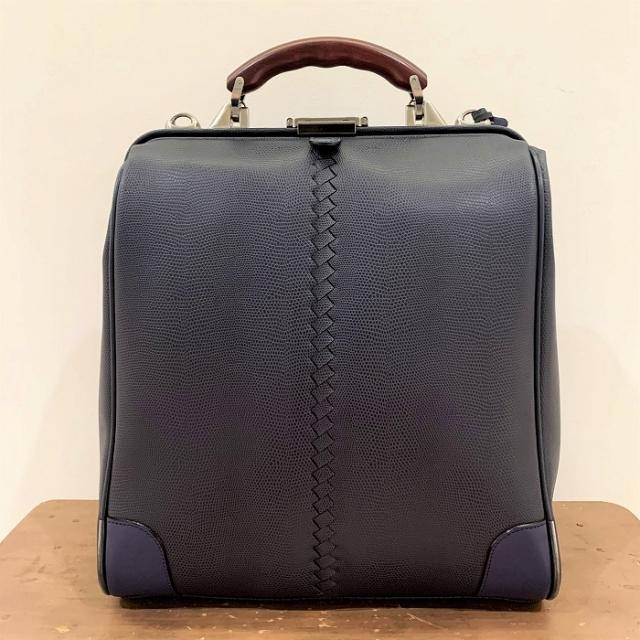 YOUTA 豊岡鞄 ゼットカーフ 縦型 YK-3M ダレスバッグ