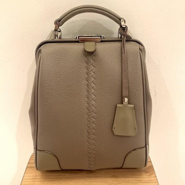 YOUTA 豊岡鞄 ゼットカーフ 縦型 YK-60 ダレスバッグ