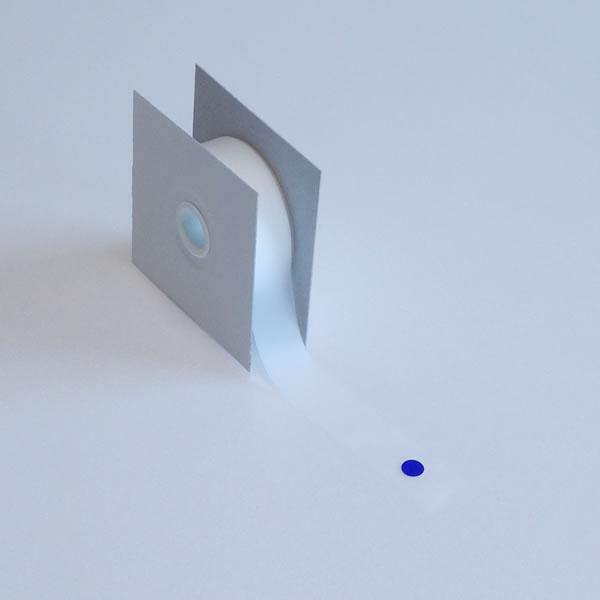 シーリングテープ  フィルムタイプ 透明 幅20mm 長さ20m  【合羽、テント】 防水テープ  シームテープ交換