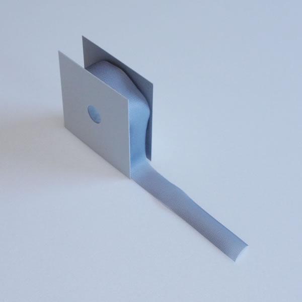 シーリングテープ  トリコットタイプ グレー 幅20mm 長さ10m 【合羽、テント、ウェーダー、スキーウェア】 防水テープ  シームテープ交換