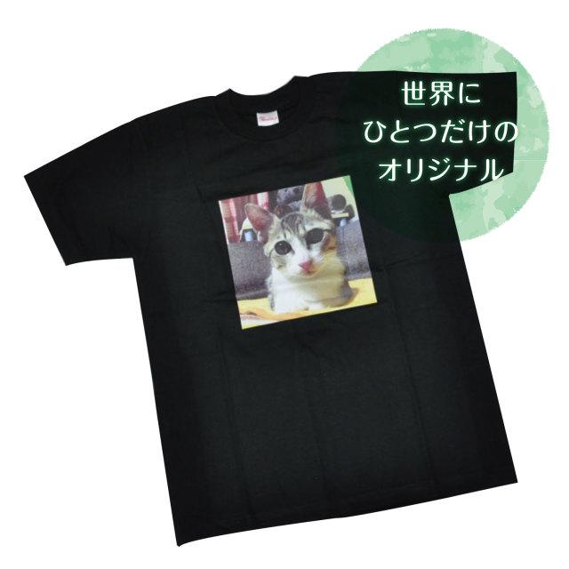 すぐあいたい工房オリジナルTシャツ(ブラック)