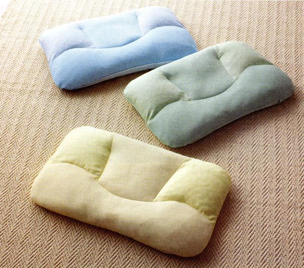 ピュアスリープ枕トップ