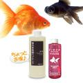 【初心者向け】バクテリア・カルキ抜き/調整剤のおすすめセット (金魚用)