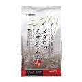 メダカの天然茶玉土 2.5kg