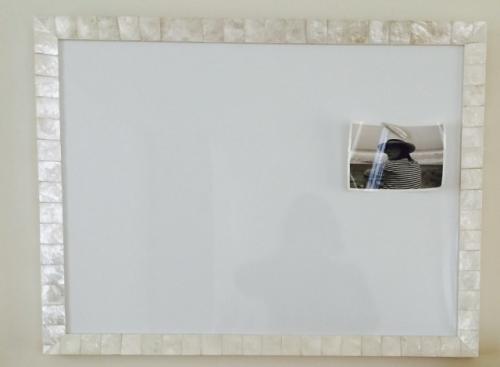 SiS パールインテリアホワイトボード