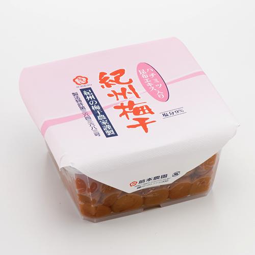 つぶれ梅 1.8Kg 【送料無料】