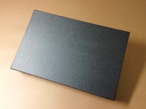 彩り小箱セット 化粧箱写真