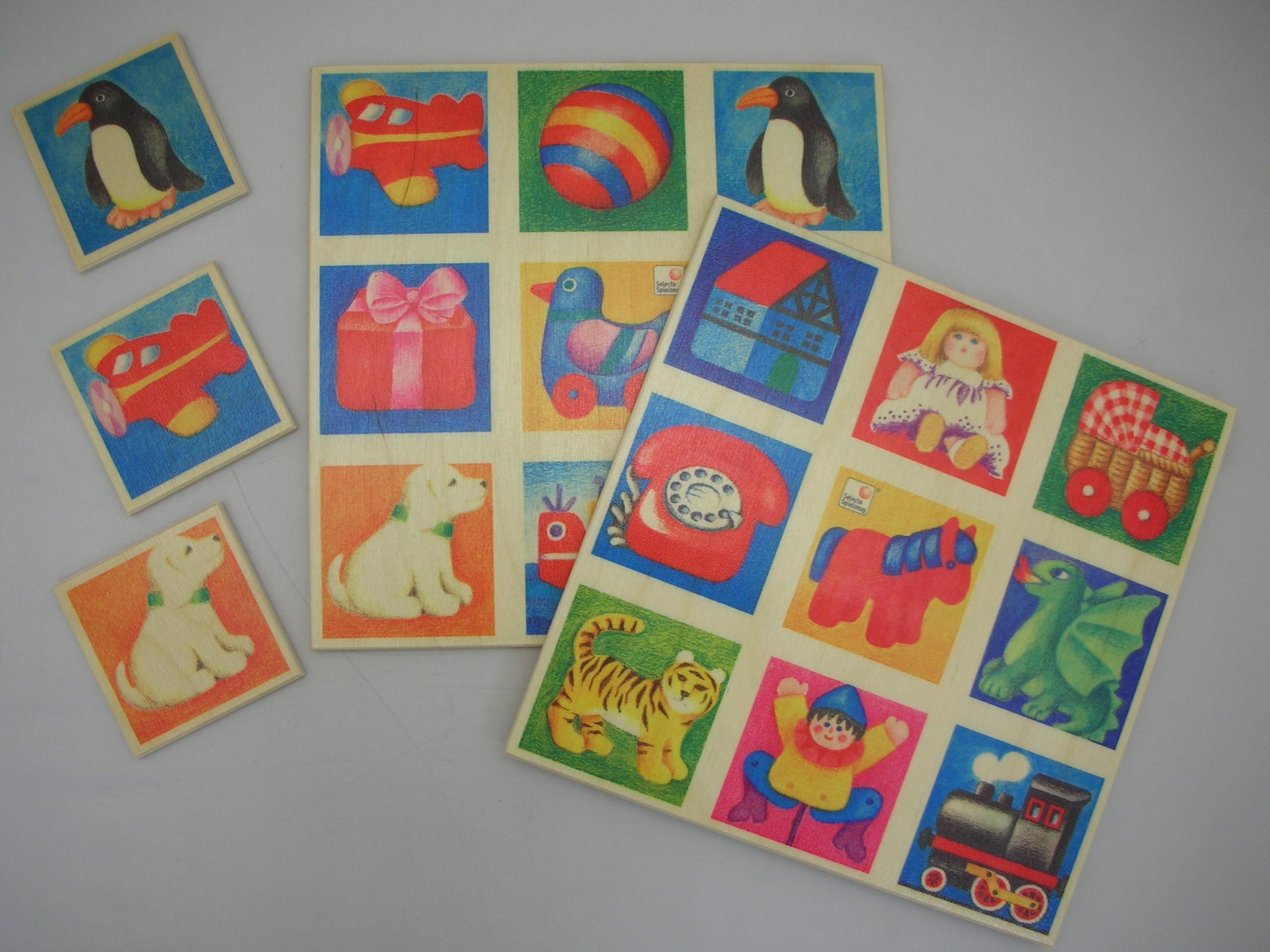 ことばカード 〜カードとボードで絵合わせしましょう。〜