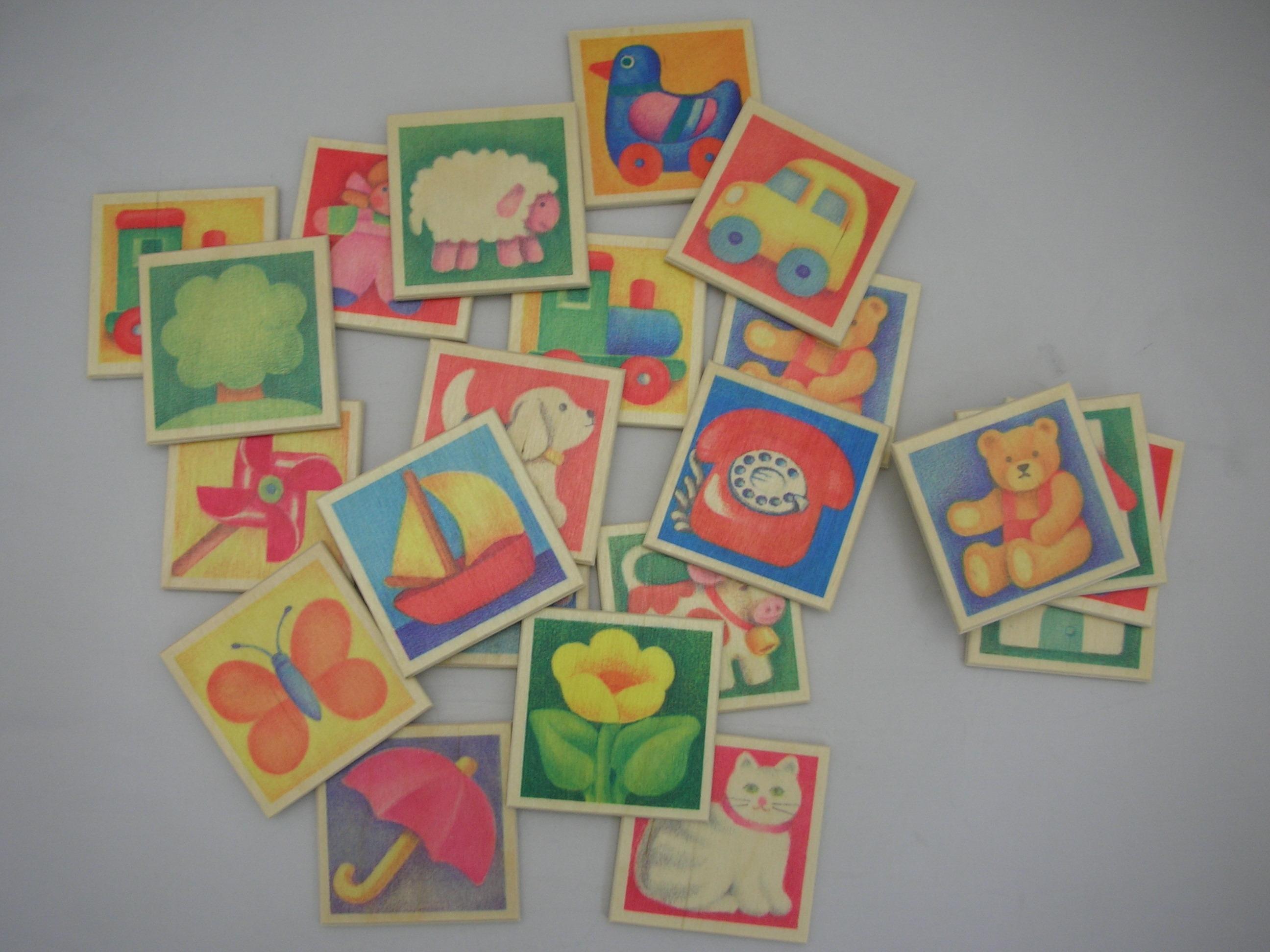 ペアカード 〜可愛い絵柄が素敵な絵合わせゲームです。〜