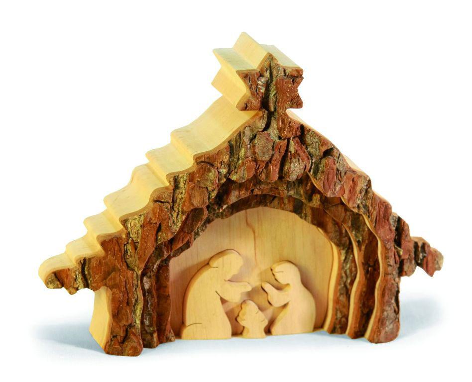 リンデコクリッペ,教会,フィンクバイナー,ドイツ,クリスマス