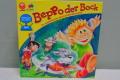 やぎのベッポ,ボードゲーム,HUCH&friends,ドイツ