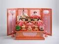 ひな人形,雛人形,三段飾り,寿月すみたや,浜松市