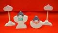 さかずきびな小,小黒三郎,組み木の雛人形,遊プラン