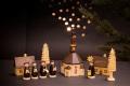 聖夜の合唱,ドレクセル,ドイツ,クリスマスデコレーション