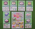 わしょくレシピ,カードゲーム,ホッパーエンターテイメント
