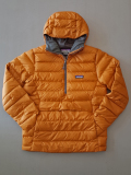 PATAGONIA 【パタゴニア】M's  Down Sweater Hoody Pullover