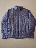 PATAGONIA 【パタゴニア】M's Nano Puff Jacket
