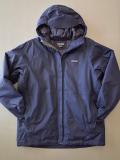 PATAGONIA 【パタゴニア】M's  Insulated Torrentshell Jacket
