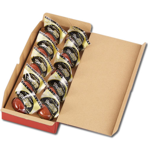 半熟燻製たまご  スモッちGOLD 10個 化粧箱入