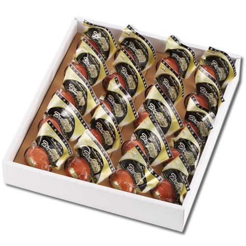 半熟燻製たまご  スモッちGOLD 20個 化粧箱入