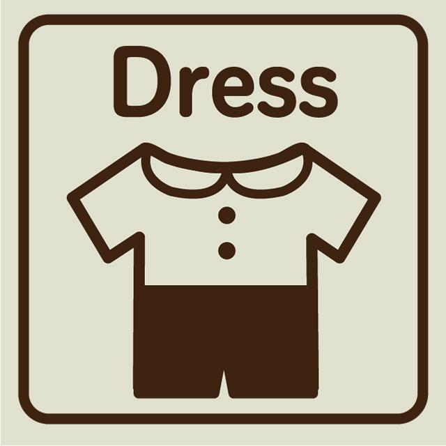 くまのマック/いぬのサンディ 洋服 M用(販売価格未定)