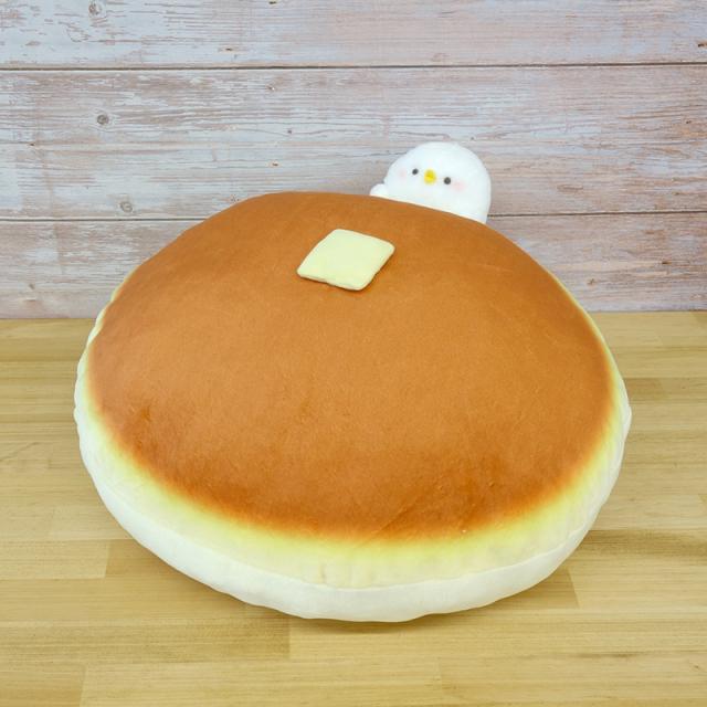 ピスケ ホットケーキクッション