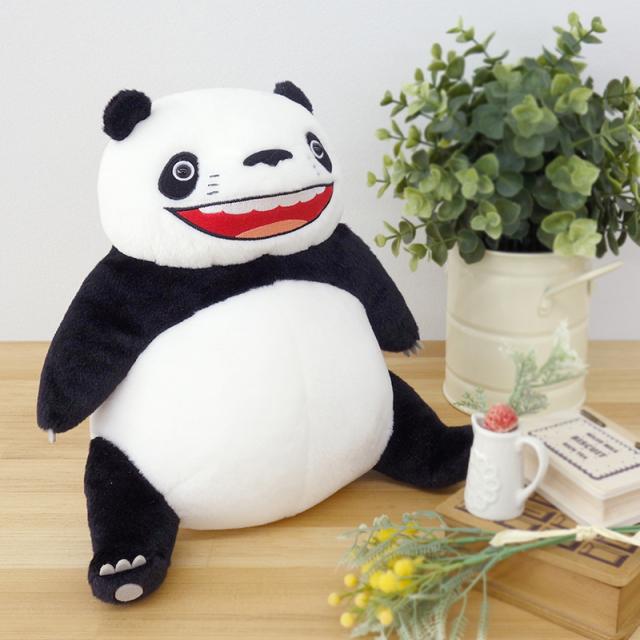 パンダコパンダ パパンダ 笑い M
