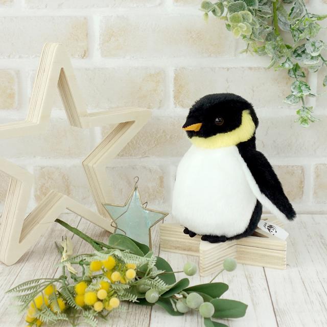 皇帝ペンギン お手玉