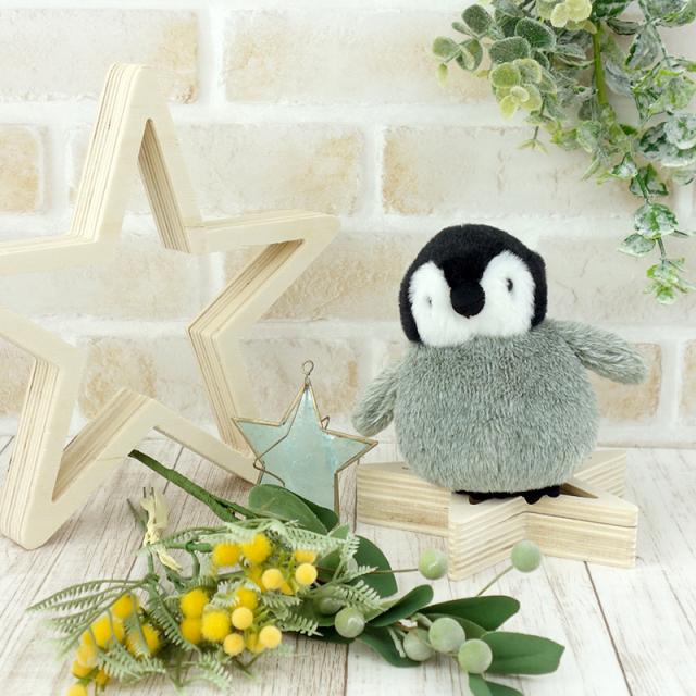 仔ペンギン お手玉