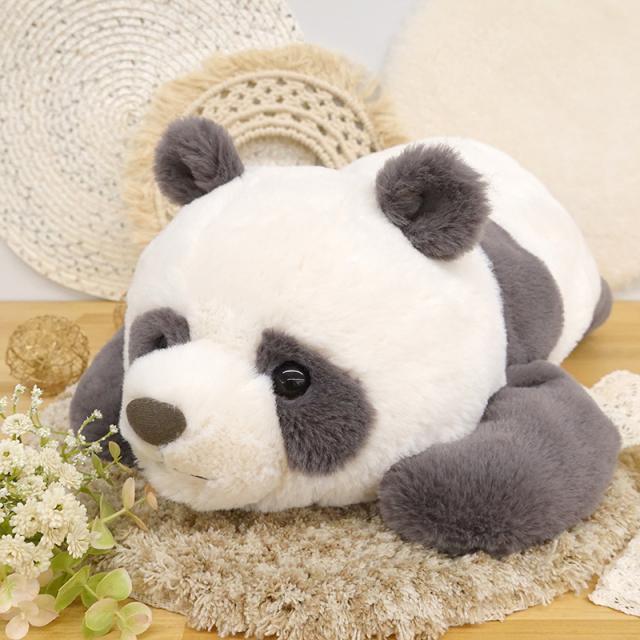 Cushy パンダ