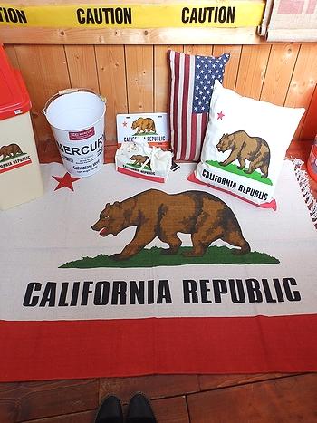 カリフォルニアマット カリフォルニアラグマット カリフォルニアラグ アメリカンラグ アメリカ雑貨屋 サンブリッヂ