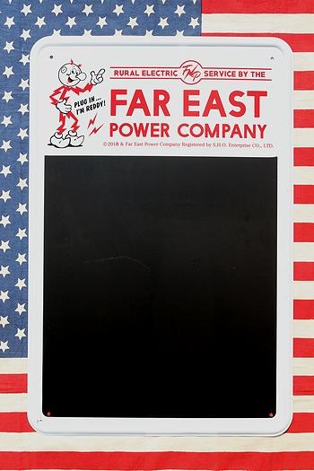 レディキロチョークボード看板 レディキロワットチョークボード看板 マグネットボード看板 アメリカ雑貨 サンブリッヂ 通販