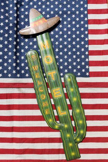 サボテン看板 カクタス看板 アメリカン看板 メキシコ看板 テックスメックス アメリカ雑貨通販 サンブリッヂ