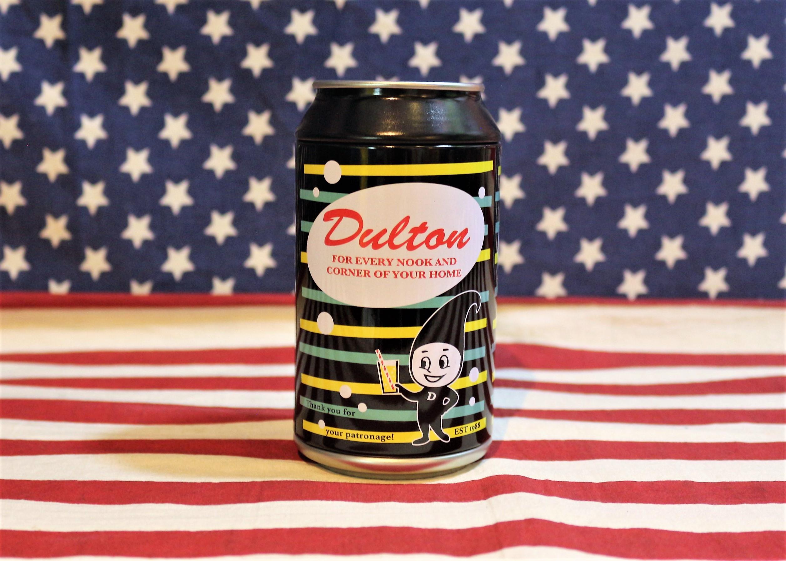 缶ケース/ダルトン/ドリンク缶型ケース/CAN CASE★DULTON