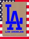 ステンシルアート LA ロサンゼルス アメリカ雑貨屋サンブリッヂ
