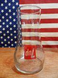 7UPソーダグラス 70年代グラス Uncolaグラス  セブンアップ ビンテージ アメリカ雑貨屋 SUNBRIDGE