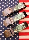 エアフォースベルト アメリカ海軍ベルト ミリタリーベルト ガチャベルト アメリカン雑貨通販