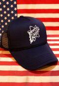 アメーバミュージックキャップ アメーバミュージック帽子 アメリカキャップ アメリカ雑貨通販 サンブリッヂ