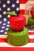 アップルキッチンタイマー アップルタイマー リンゴタイマー   アメリカンキッチン 雑貨 アメリカ雑貨通販 サンブリッヂ