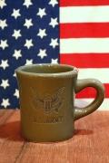 アーミーマグカップ アメリカ陸軍マグカップ U.S ARMY ミリタリー雑貨通販 アメリカ雑貨屋 サンブリッヂ